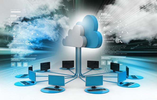 Ionos ofrece servicio de servidores cloud.